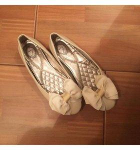 Продаются балетки НОВЫЕ