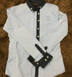 Рубашка42