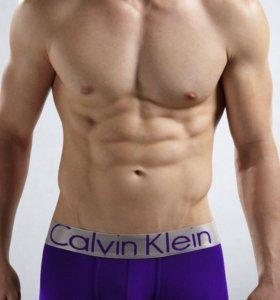 Набор 10 трусов Calvin Klein