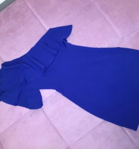Новое платье S