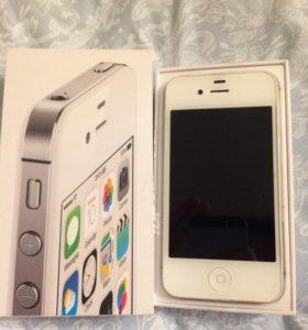 iPhone / Айфон 4s 8гб