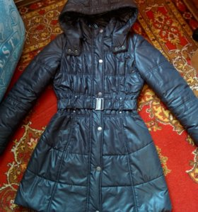 Демисезонные пальто 44 р-р