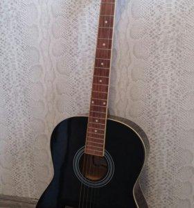 Акустическая гитара Saiya