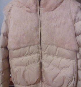 Куртка BAON пух