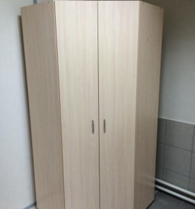 Шкаф угловой  900х900х2000
