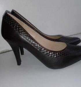 Туфли новые 35 р