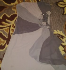 Платье. Торг уместен