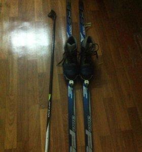 Лыжи(39 р)