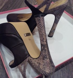 Туфли женские фирмы GERZEDO
