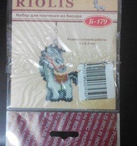 Набор для плетения из бисера