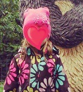 Детская зимняя куртка reima размер 92-98