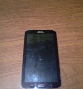 Samsung Galaxy Tab 3 в хорошем состоянии