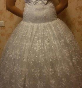 Свадебные платья.В наличии 13 моделек на выбор😉