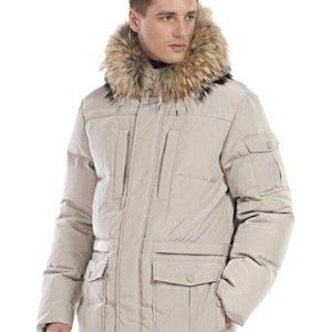 Куртка,Аляска,пуховик Savage 56-60 разм