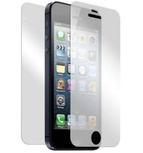 Пленки и Стекла на iPhone 4/4S 5/5S/5C 6/6S