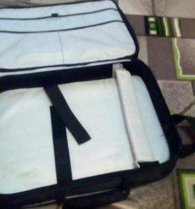 Продам сумку под ноутбук