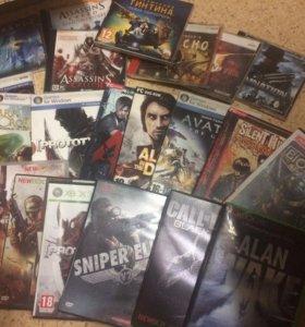 Игры Xbox vs PC