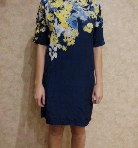 Платье летнее Zarina
