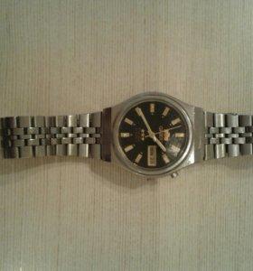 Часы orient crystal 21 jewels