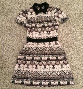 Платье Аделишик