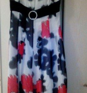 Платье наряд