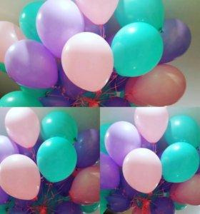 Воздущные шары