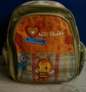 Рюкзак детский, новый!