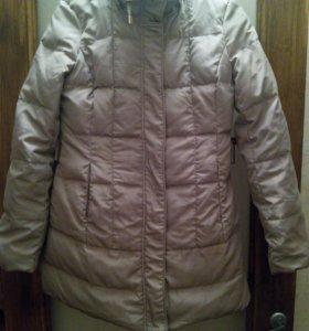Курточка демесезонная