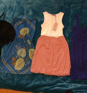Платья xs;s от