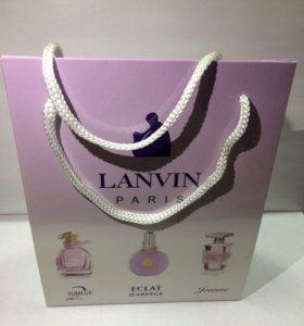 Набор-сумочка - Lanvin