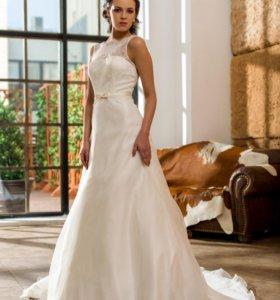 Свадебное платье Elena Chezelle