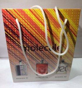 Набор-сумочка - Molecules