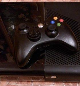 XBOX 360E + любая игра