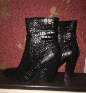 Ботиночки новые!!!