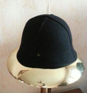 Шляпа фетровая (Италия)