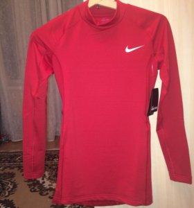Новая термо Nike Pro