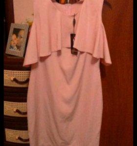 Платье новое 46размер
