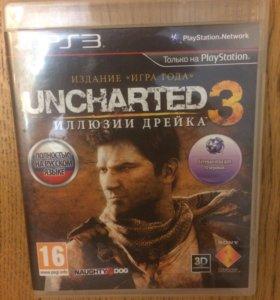 Игра на PlayStation3