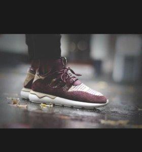 Кроссовки Adidas Tubular Runner