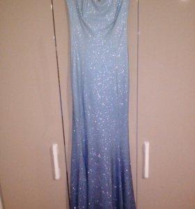 Платье вечернее (