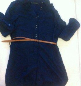 Платье - туника Zara