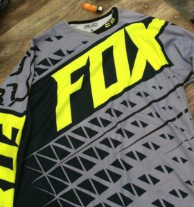 Экипировка мото FOX,эндуро,кросс