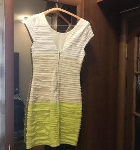 Платье Bebe, размер 42