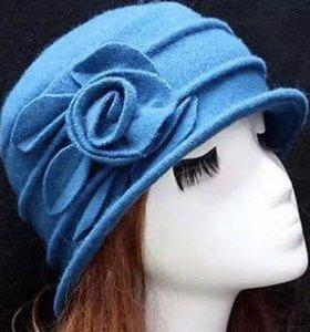 Шляпа для осени и зимы