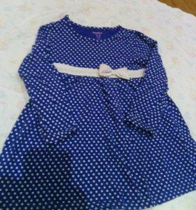 Платье 2-4