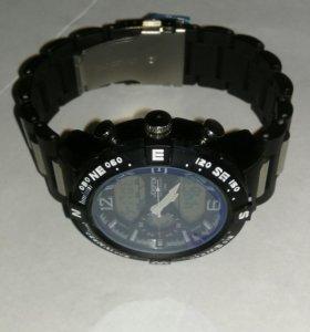 Часы Joefox водо защита до 30метров