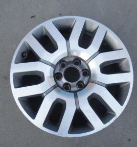 """Диск колесный """"Nissan Pathfinder 7Jx18"""""""