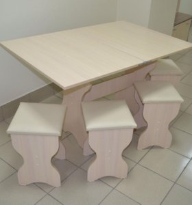 Обеденная зона Мечта раскладной стол