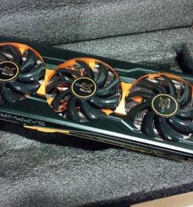 Sapphire TRI-X R9 290 4GB 512BIT gddr5