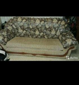 Мягкая мебель 1,2,3
